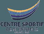 Centre sportif de Normandie logo