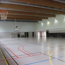Complexe Omnisports Tony Parker, Mont-Saint-Aignan, Seine-Maritime