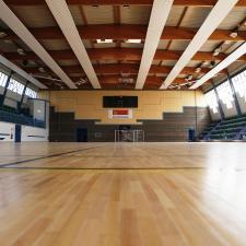 Gymnase Rabelais, Maromme, Seine-Maritime