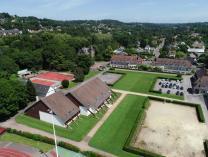 Centre Sportif de Normandie, Houlgate, Calvados