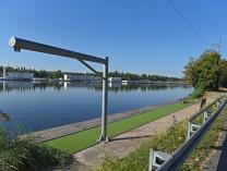 Base d'aviron - Caen (14)