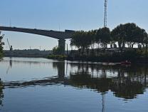 Base d'aviron - Caen (14) 3