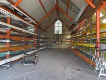 Base d'aviron - Caen (14) 2