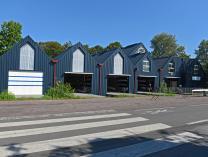 Base d'aviron - Caen (14) 1