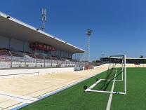 Stade Venoix - Caen (14) 2