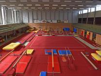 Espace sportif de l'Etoile d'Alençon (61) 1