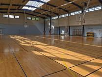 Centre Régional Jeunesse et Sport, Petit-Couronne, Seine-Maritime