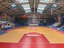 Gymnase des Cotonniers - Rouen (76) 4