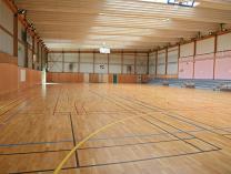 Salle de gymnastique UFR STAPS - Mont-Saint-Aignan (76) 5