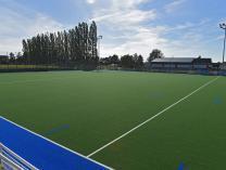 Stade Joseph Guillemot, Barentin, Seine-Maritime