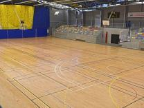 Salle multiactivités - Lisieux (14) 1