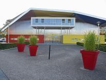 Salle multiactivités - Lisieux (14) 2