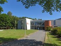 Centre régional de Tennis de la Ligue de Normandie - Honfleur (14) 2