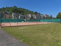 Centre régional de Tennis de la Ligue de Normandie - Honfleur (14) 3