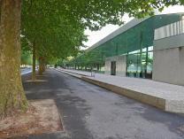 Stade nautique Eugène Maës, Caen, Calvados
