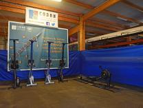 Base d'aviron Le Havre Seine Métropole, Gonfreville l'Orcher, Seine-Maritime