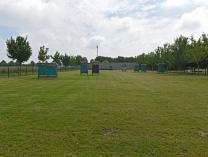 Centre de tir à l'arc - Falaise (14)