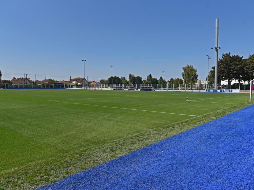Stade Venoix - Caen (14) 1