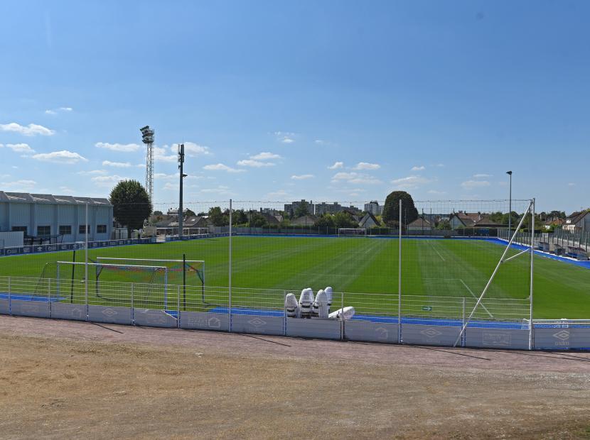 Stade Venoix - Caen (14) 3