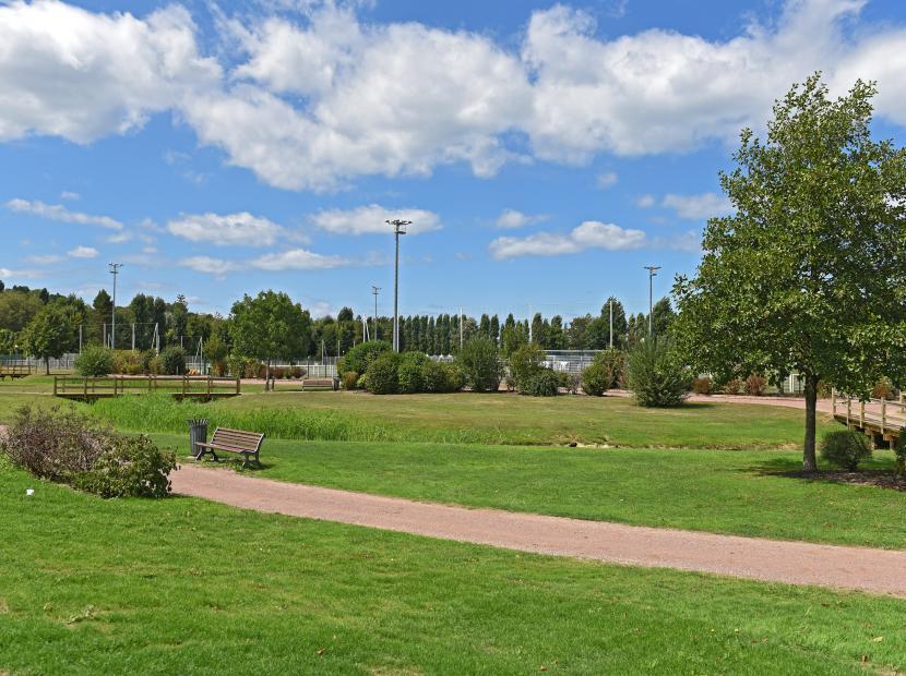 Parc des Loisirs - Touques (14) 2