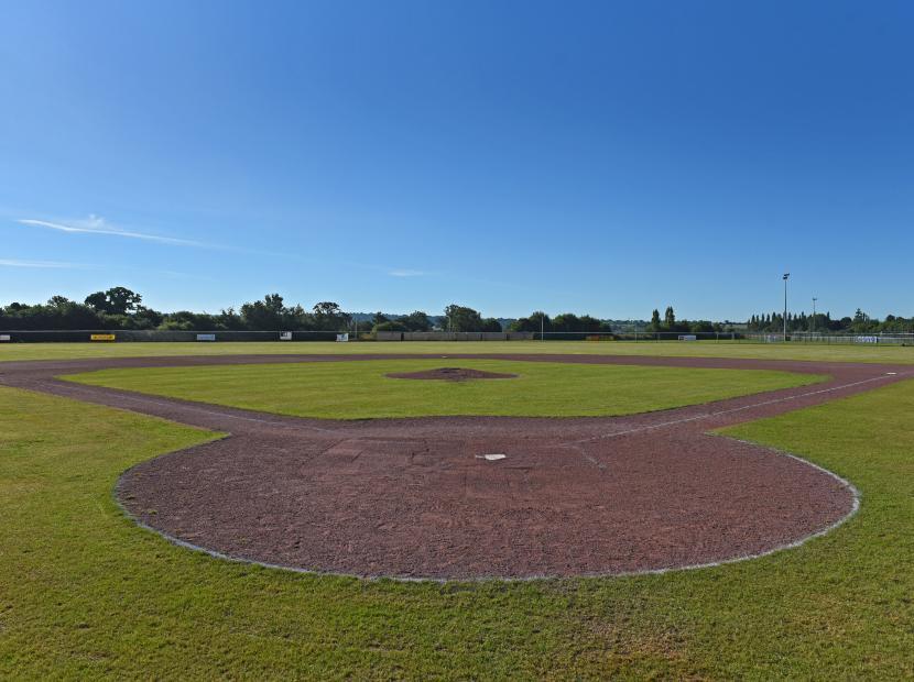 Stade de baseball - Saint-Lô (50)
