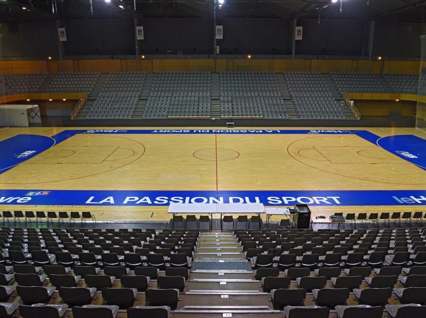 Salle des Docks Océane - Le Havre - Seine-Maritime