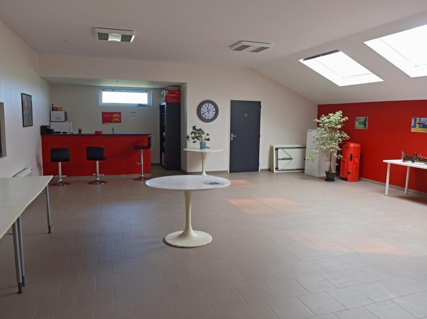Centre régional de tir - Bretteville-sur-Odon (14) 2