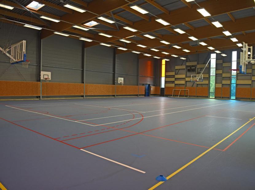 Complexe de la Charrière - La Hague (50) 1