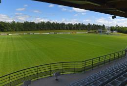 Stade des Closets - Flers (61)
