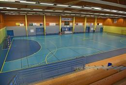 Complexe sportif Didier Bianco - Falaise (14) 1