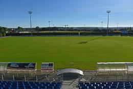 Stade Louis Villemer - Saint-Lô (50)