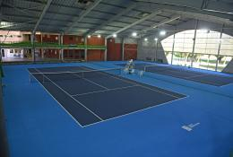 Centre régional de Tennis de la Ligue de Normandie